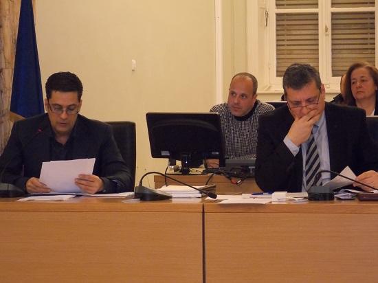 Ένταση για ψήφισμα για το θέμα Ρουπακιά, Φιλαρμονική και απευθείας αναθέσεις