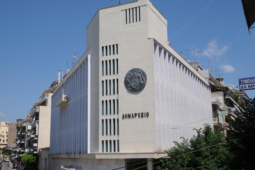 45 νέες θέσεις εργασίας στον δήμο Αγρινίου