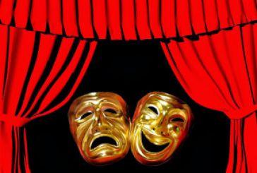 Εκδήλωση στο Αγρίνιο για την Παγκόσμια Ημέρα  Θεάτρου