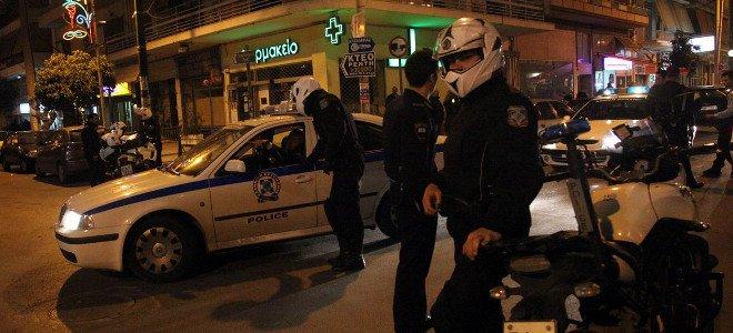 Σύλληψη φυγόποινου στο Αγγελόκαστρο