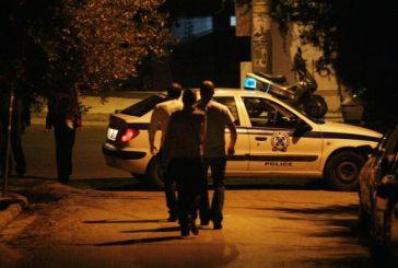 Ξύλο, μηνύσεις  και συλλήψεις το περασμένο βράδυ στο Αγρίνιο