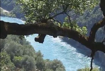Video: Στον ρου του Αχελώου