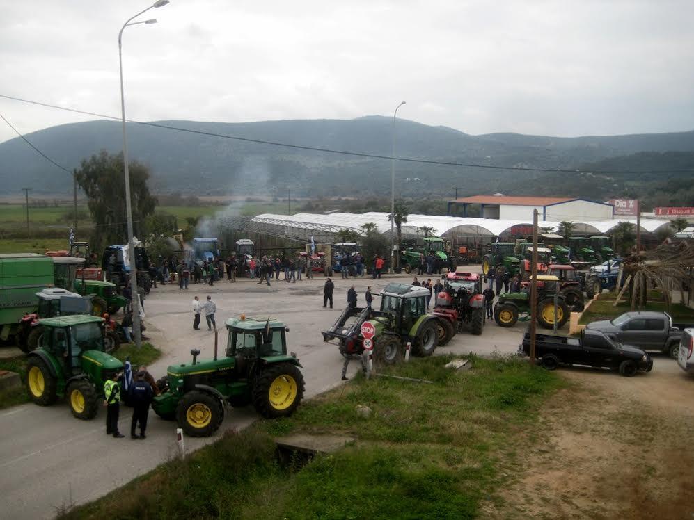 Ιδρύεται αγροτικός Σύλλογος Ακτίου– Βόνιτσας