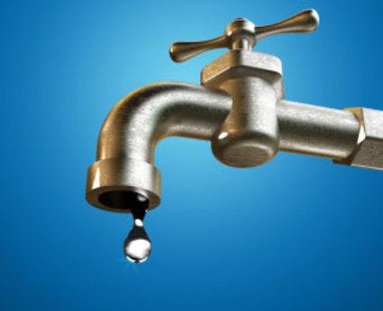 Πάλι διακοπή νερού στη Μακρυνεία λόγω βλάβης στον αγωγό