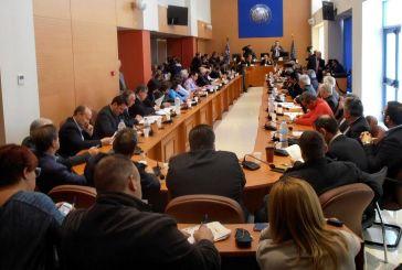 Την Δευτέρα συνεδρίαση του Περιφερειακού  για την Περιβαλλοντική Μελέτη του αναθεωρημένου ΠΕΣΔΑ