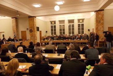 Aγρίνιο: η ατζέντα του δημοτικού συμβουλίου της Δευτέρας