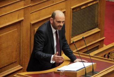 Ιάσονας Φωτήλας: Απλήρωτοι οι Πανεπιστημιακοί Υπότροφοι στο ΤΕΙ Δυτικής Ελλάδας;