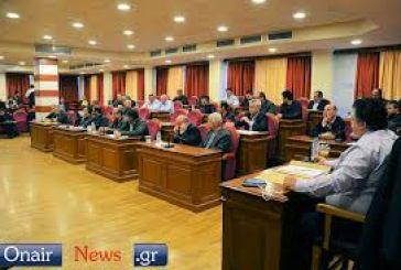 Συνεδριάζει το Δημοτικό Συμβούλιο Μεσολογγίου τη Δευτέρα