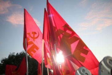 Συγκέντρωση του ΚΚΕ την Κυριακή στο Μεσολόγγι