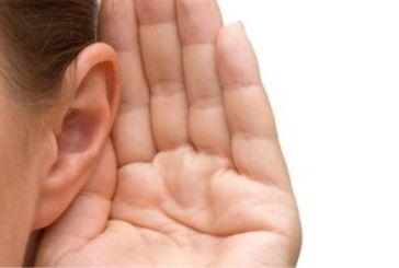 Η διεθνής ημέρα για το αυτί και την ακοή