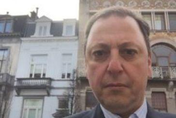 Πως βίωσε  Αιτωλοακαρνάνας πολιτικός το τρομοκρατικό χτύπημα στις Βρυξέλλες