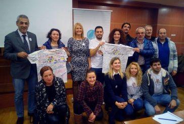 Απ. Κατσιφάρας: Η Περιφέρεια Δυτικής Ελλάδας δίνει το σύνθημα για το «Let's Do It Greece» στις 17 Απριλίου