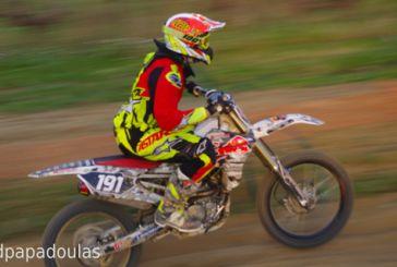 Moto Cross στο Μολύκρειο την Κυριακή