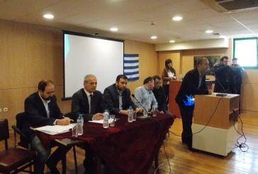 Ψήφισμα- μήνυμα των αστυνομικών της Ακαρνανίας στη διοίκηση της Αστυνομικής Διεύθυνσης