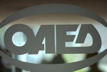 ΟΑΕΔ: Έρχεται πρόγραμμα για πρόσληψη 15.000 ανέργων