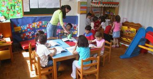Ξεκινούν οι εγγραφές στους παιδικούς σταθμούς του Δήμου Μεσολογγίου