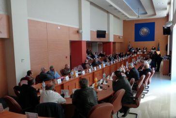 Νέοι αντιπεριφερειάρχες στην Περιφέρεια Δυτικής Ελλάδας