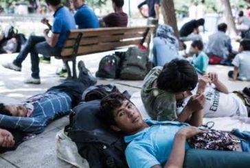 Προσφυγικό: Voucher για 20.000 πρόσφυγες ετοιμάζει η κυβέρνηση