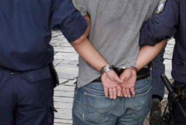 Μεσολόγγι: 44χρονος συνελήφθη για οπλοκατοχή