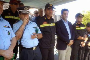 """""""Επιτακτική ανάγκη η παρουσία Πυροσβεστικών Αεροσκαφών στο Αγρίνιο"""""""