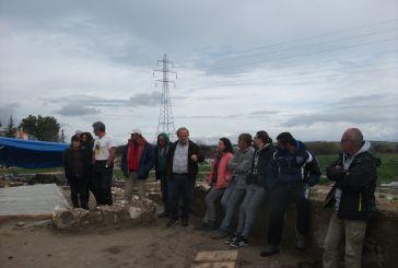"""""""Παράνομες  απολύσεις εργαζομένων σε ανασκαφές"""" καταγγέλλει το Εργατικό Κέντρο Αγρινίου"""