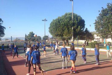 Βόλει: Πρωταθλητισμό στον Ιωνικό ξεκινούν και οι παγκορασίδες
