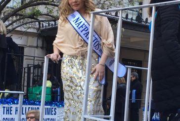 Νέα Υόρκη: οι Αιτωλοακαρνάνες έκλεψαν την παράσταση