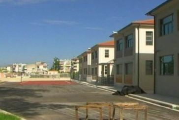 Εγκαίνια του νέου κτιρίου του 7ου Δημοτικού σχολείου Αγρινίου