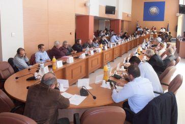 Περιφέρεια: 38 νέα έργα  στο Πρόγραμμα Δημοσίων Επενδύσεων 2016