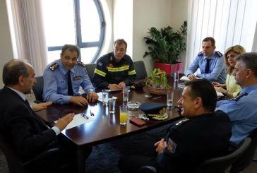 Ανανεώνεται ο στόλος πυροσβεστικών οχημάτων μέσω του ΕΣΠΑ Δυτικής Ελλάδας