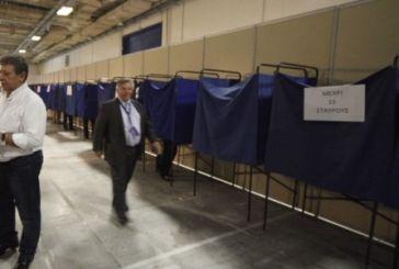 Αιτωλοακαρνάνες που εξελέγησαν στην Πολιτική Επιτροπή της ΝΔ