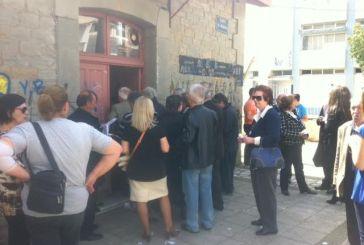 Αγρίνιο: Συνεχίζεται η μεγάλη προσέλευση στις κάλπες της ΝΔ