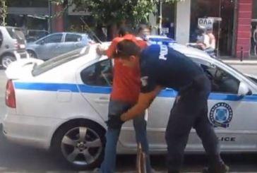 Νέες συλλήψεις στο Αιτωλικό για παράνομη διαμονή, χασίς και λαθραίο καπνό