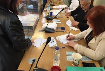 Πως ψήφισαν οι εργαζόμενοι στο δήμο Αγρινίου