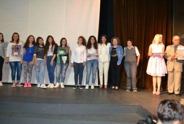 Μεγάλη ικανοποίηση για το  7ο Μαθητικό Φεστιβάλ Θεάτρου
