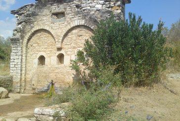 Η βρύση του Αγά ή Κατσαντώνη στη Λεπενού. Ένα αναξιοποίητο μνημείο του 18ου αιώνα