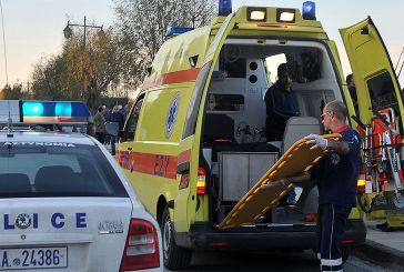 Νεκρός 25χρονος δικυκλιστής σε τροχαίο στην Παντάνασσα