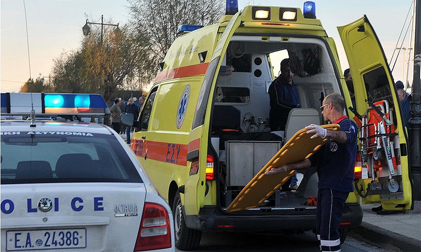 Οκτώ θανατηφόρα τροχαία τον Αύγουστο στη Δυτική Ελλάδα