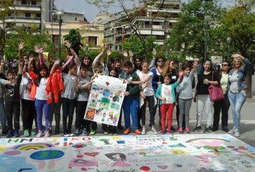 Αγρίνιο: Κυριακή 17 Απριλίου σε ρυθμούς εθελοντισμού