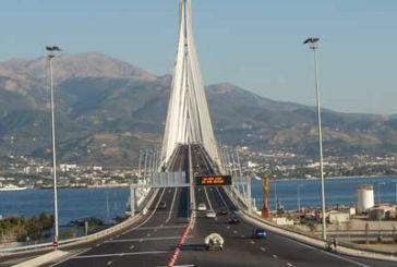 Πέρασε την Γέφυρα «Χαρίλαος Τρικούπης» χωρίς να πληρώσει διόδια – Τον ψάχνει η ΕΛ.ΑΣ.