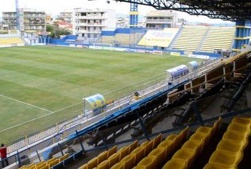 Τα μέτρα τάξης για τον Τελικό Κυπέλλου Γ' Εθνικής στο Αγρίνιο