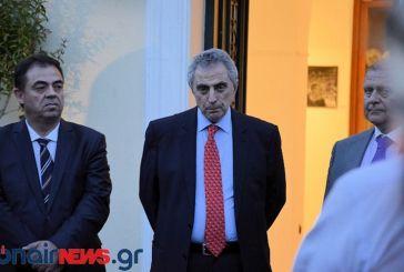 Μοσχανδρέου: αήθης παρέμβαση Καραπάνου στον δήμαρχο Ναυπακτίας
