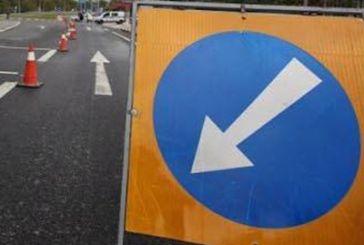 Παράταση των κυκλοφοριακών ρυθμίσεων στο 38,6 χλμ της Ε.Ο. Αμφιλοχίας – Λευκάδας