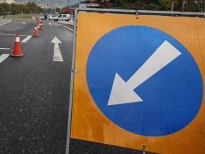 Κυκλοφοριακές ρυθμίσεις λόγω εργασιών σε τμήμα της Εθνικής Οδού Αντιρρίου – Ιωαννίνων