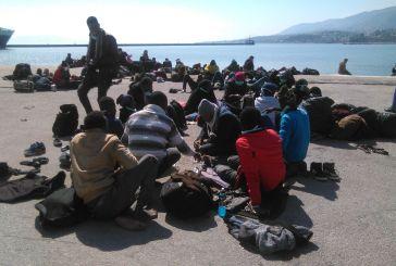Λαϊκή Ενότητα: Απελπισμένοι και πληγωμένοι μετανάστες (και) στην Αιτωλοακαρνανία!
