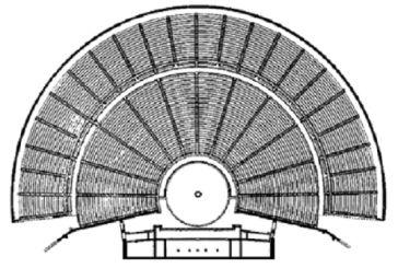 Α΄ Γενική Συνέλευση του Ανοιχτού Θεάτρου Αγρινίου