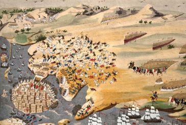 Σαν σήμερα: Η δεύτερη πολιορκία και η έξοδος του Μεσολογγίου