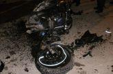Σοβαρά τραυματίας 43χρονος σε τροχαίο κοντά στη Ναύπακτο