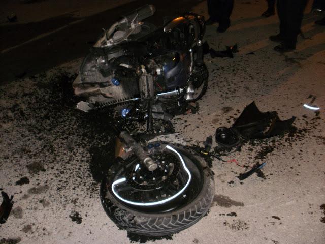 Nέα τραγωδία: νεκρός 29χρονος Αγρινιώτης σε τροχαίο