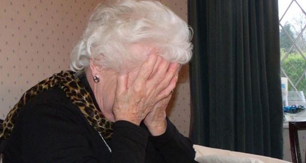 Εξαπατήθηκε ηλικιωμένη στη Ναύπακτο